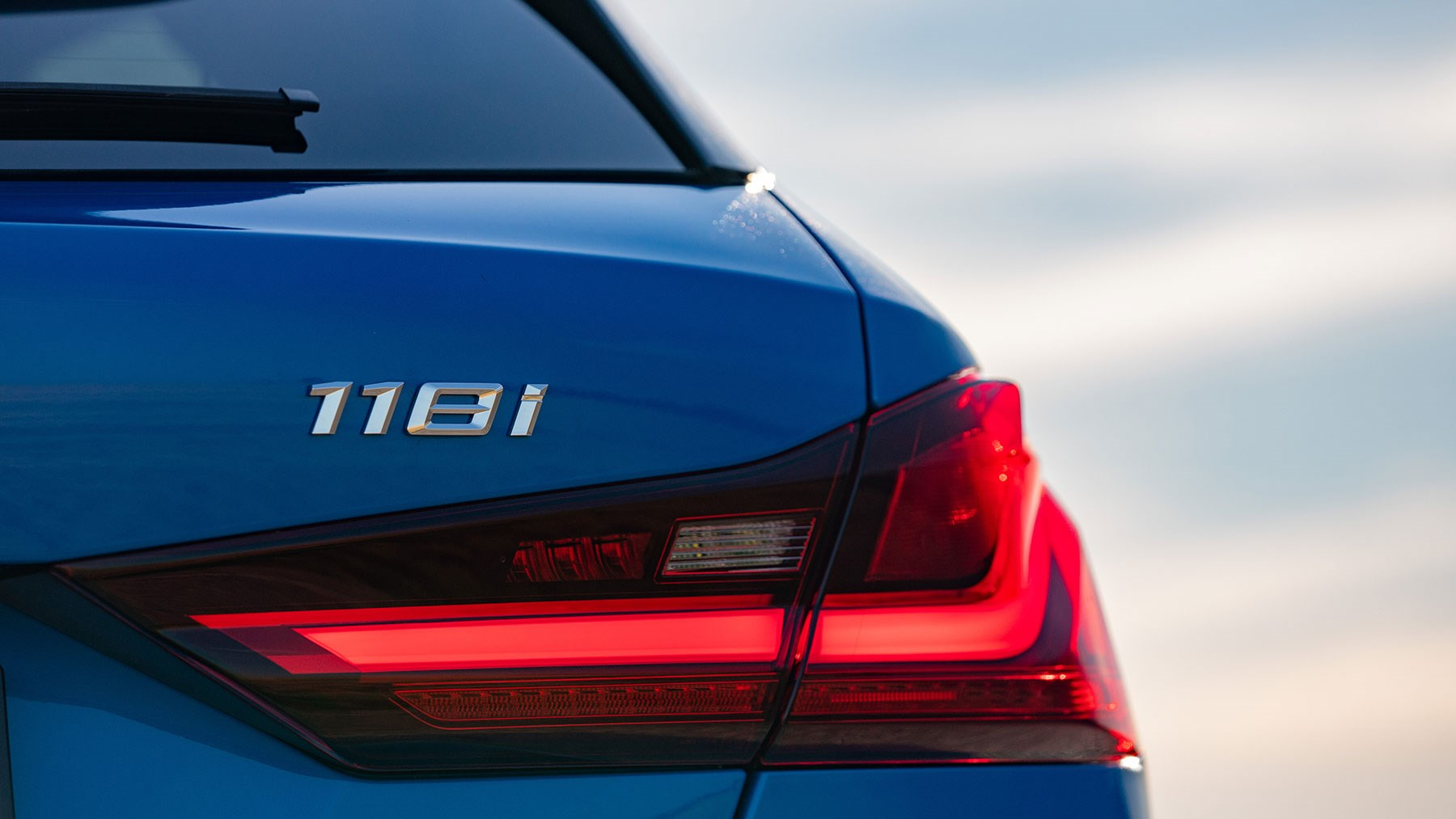 BMW 118i review: we've driven the new 1.5 petrol hatchback in the UK
