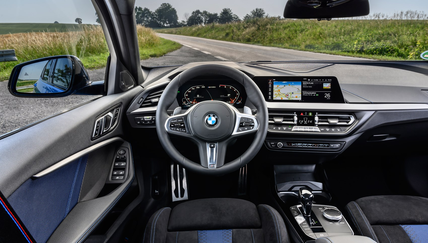 Bmw 1 Series Review Testing The 118i In The Uk Car Magazine