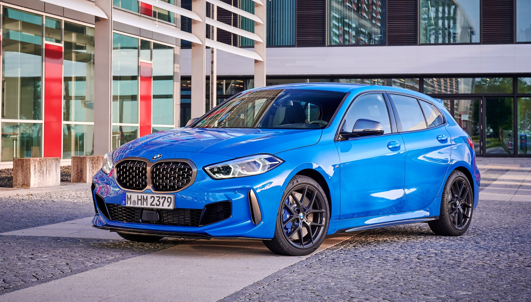 Bmw 1 Series >> Bmw 1 Series 2019 Review Rip Rear Wheel Drive Car Magazine