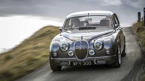Jaguar | Car News | CAR Magazine