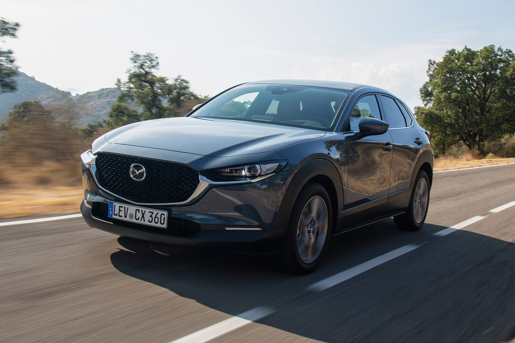 Kelebihan Kekurangan Mazda C30 Spesifikasi