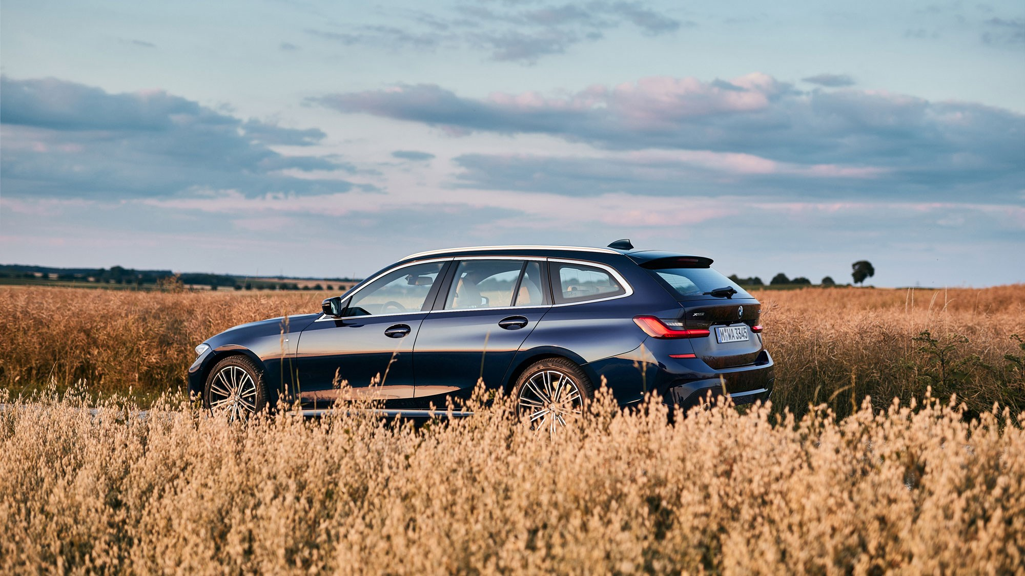 BMW 3-series Touring estate review