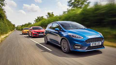 Comparison car reviews   Group tests   Road tests   CAR Magazine