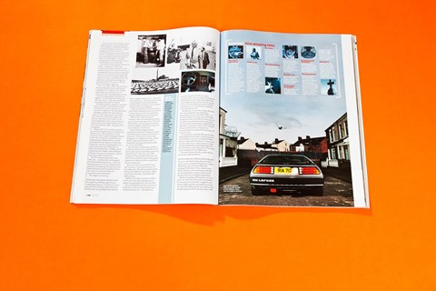The story of DeLorean, CAR magazine June 2005