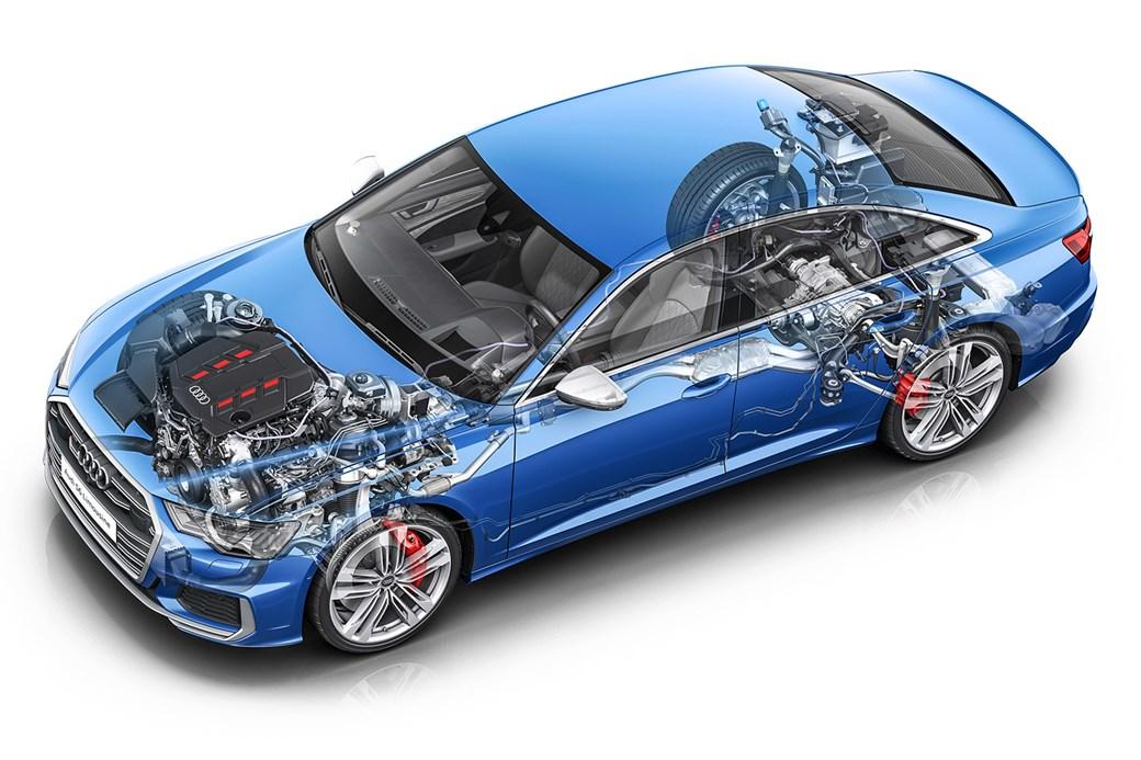 CAR explains: Audi's S TDI engine | CAR Magazine