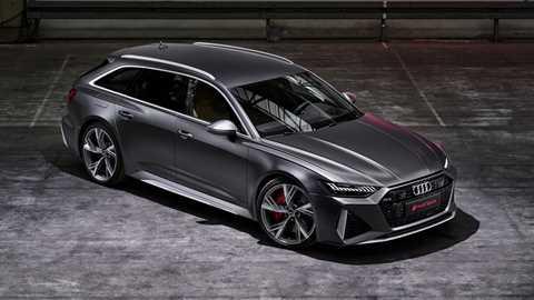 Audi | Car News | CAR Magazine