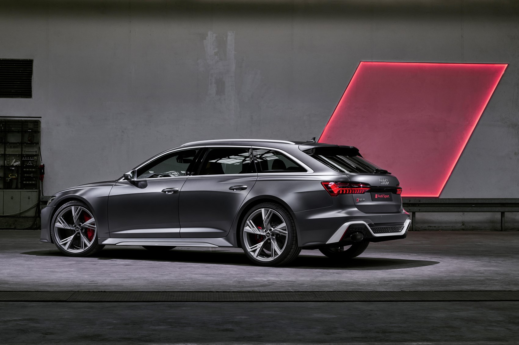 All New Audi Rs6 Avant Uk Prices Confirmed Car Magazine