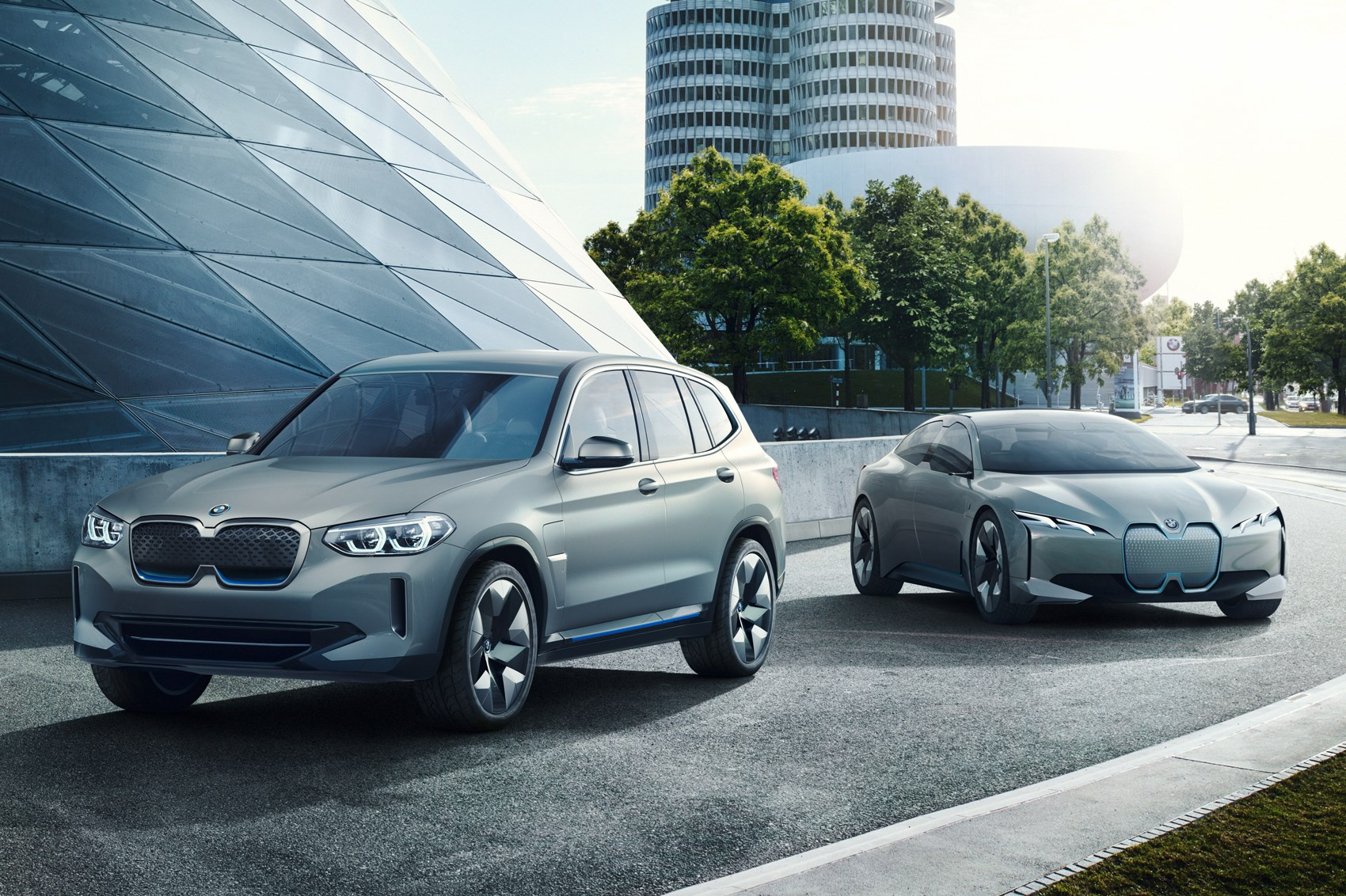 BMW electric: what is Munich doing to electrify?