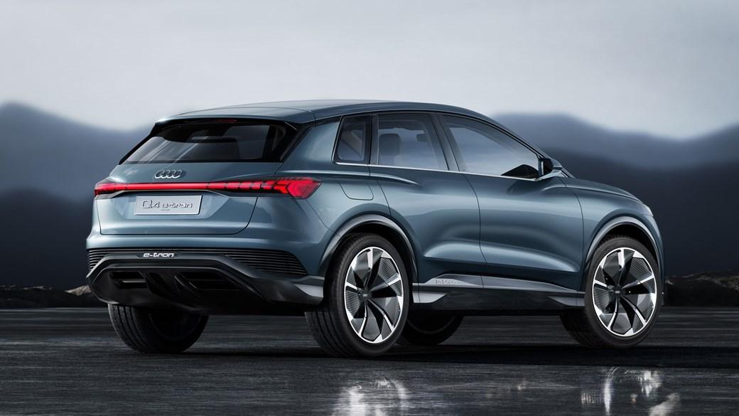 Audi Electric Cars Ingolstadt S Ev Plans Explained Car Magazine