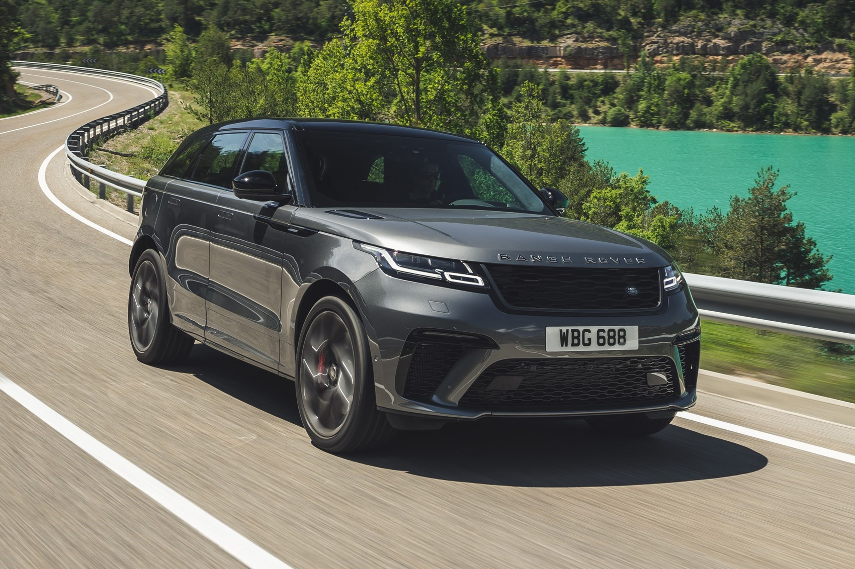 Best Suvs 2020 Uk Car Magazine