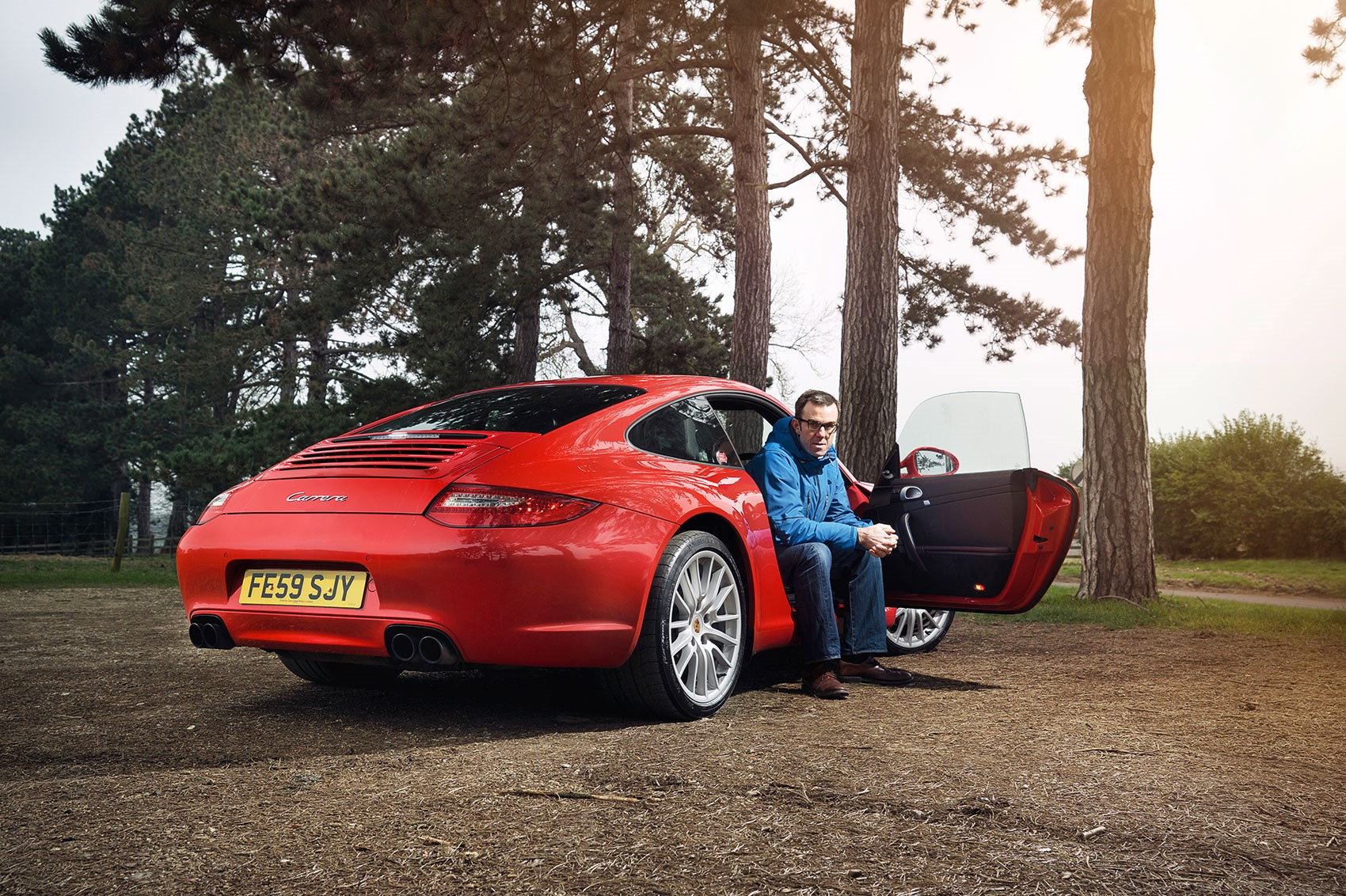 porsche 911 carrera: used 997 long-term test review (2015) | car