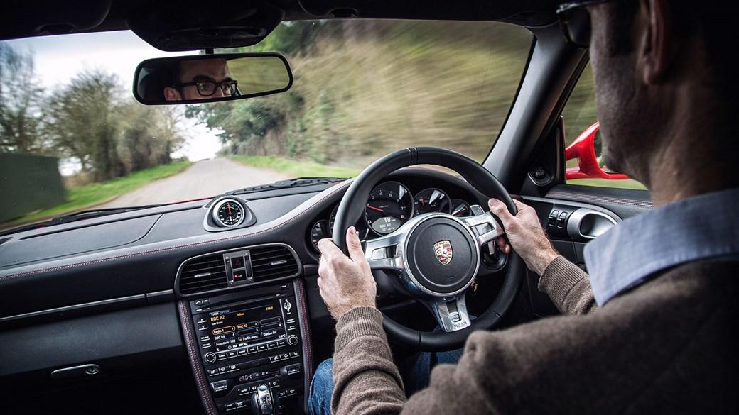 Porsche 911 Carrera: used 997 long-term test review (2015) | CAR