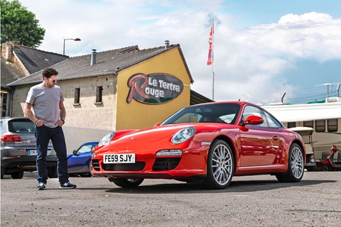 CAR's long-term Porsche 997 Carrera