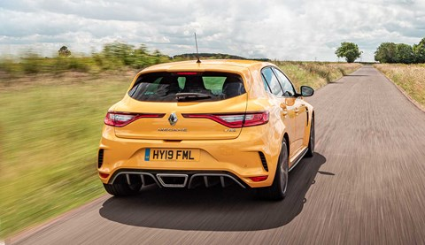 Renault Megane RS Trophy long-term test