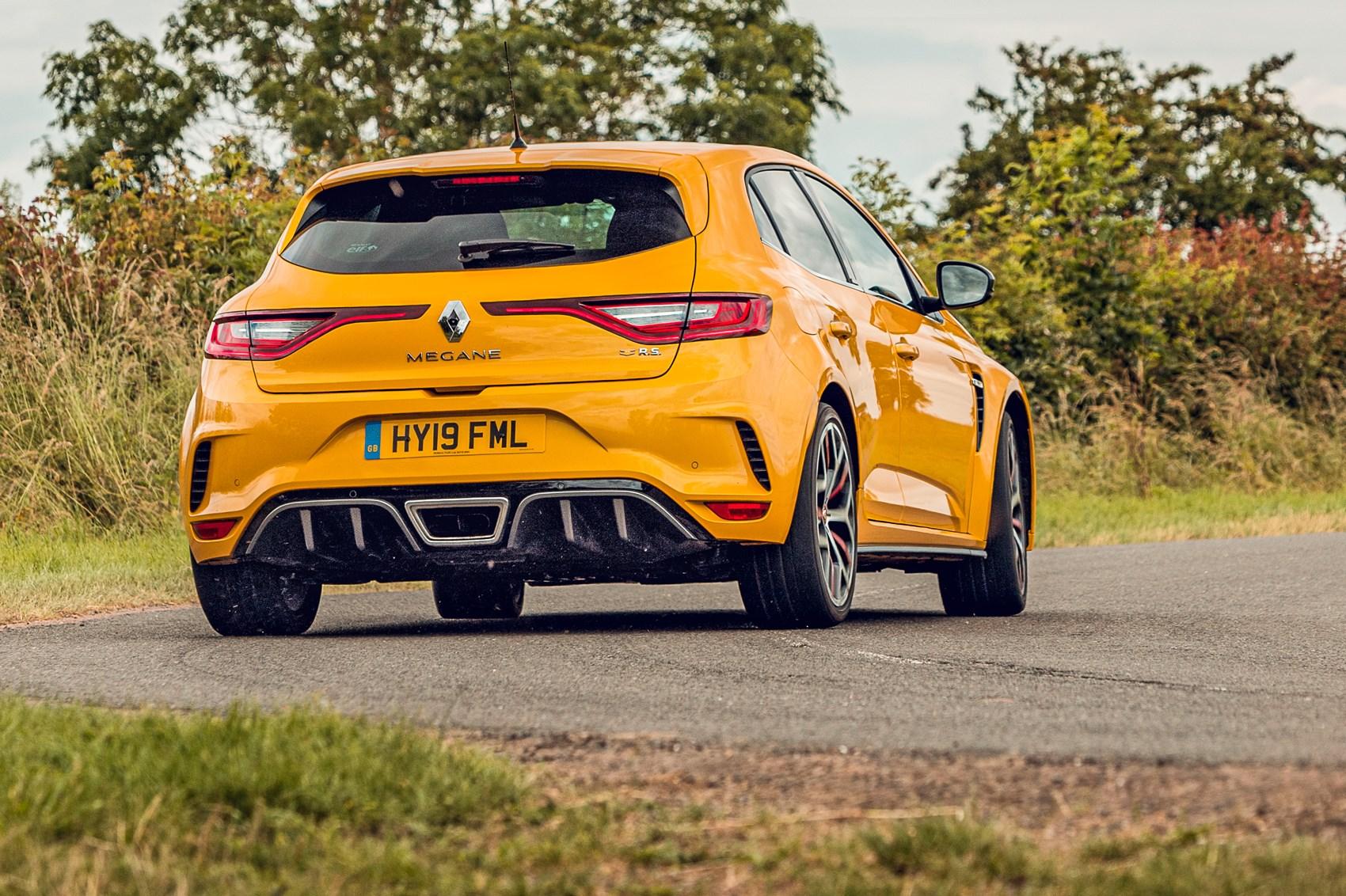 Renault Megane Rs 300 Trophy 2020 Long Term Test Review Car Magazine