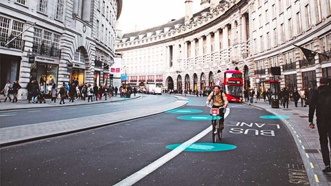 Ordnance Survey (OS) and Mobileye are teaming up to deliver HD mapping of the UK road network