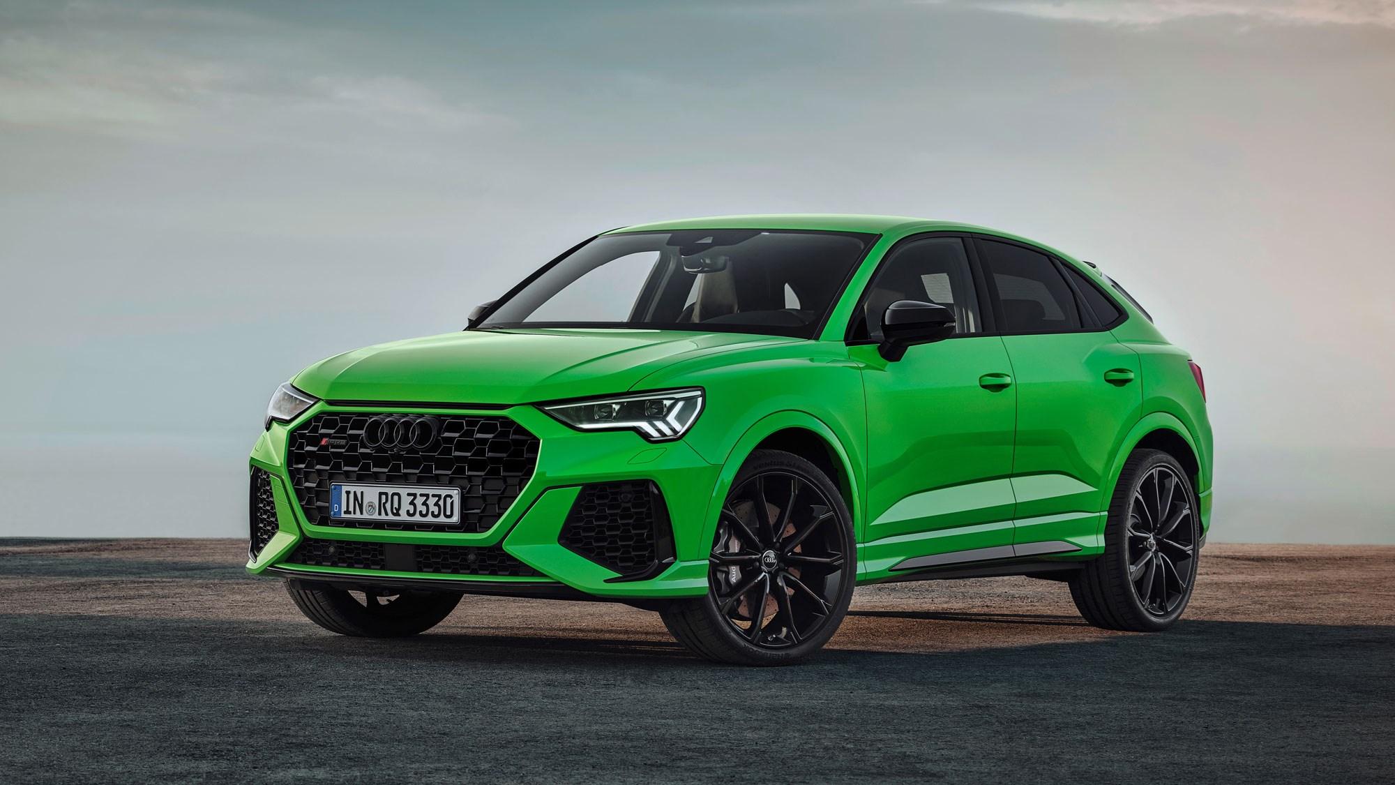 Kekurangan Audi Rs Q3 Review
