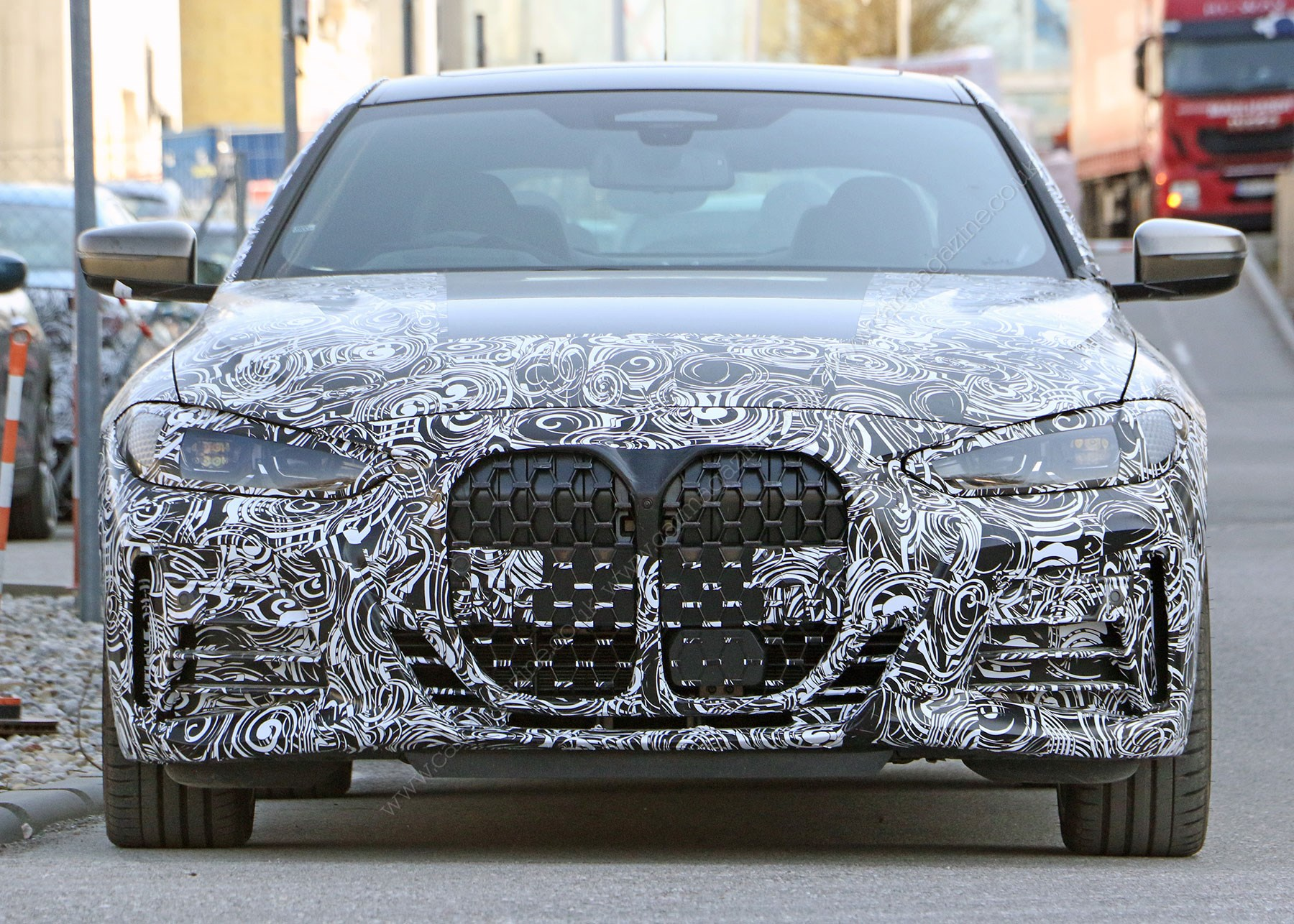 new 2021 bmw m4  what you need to know