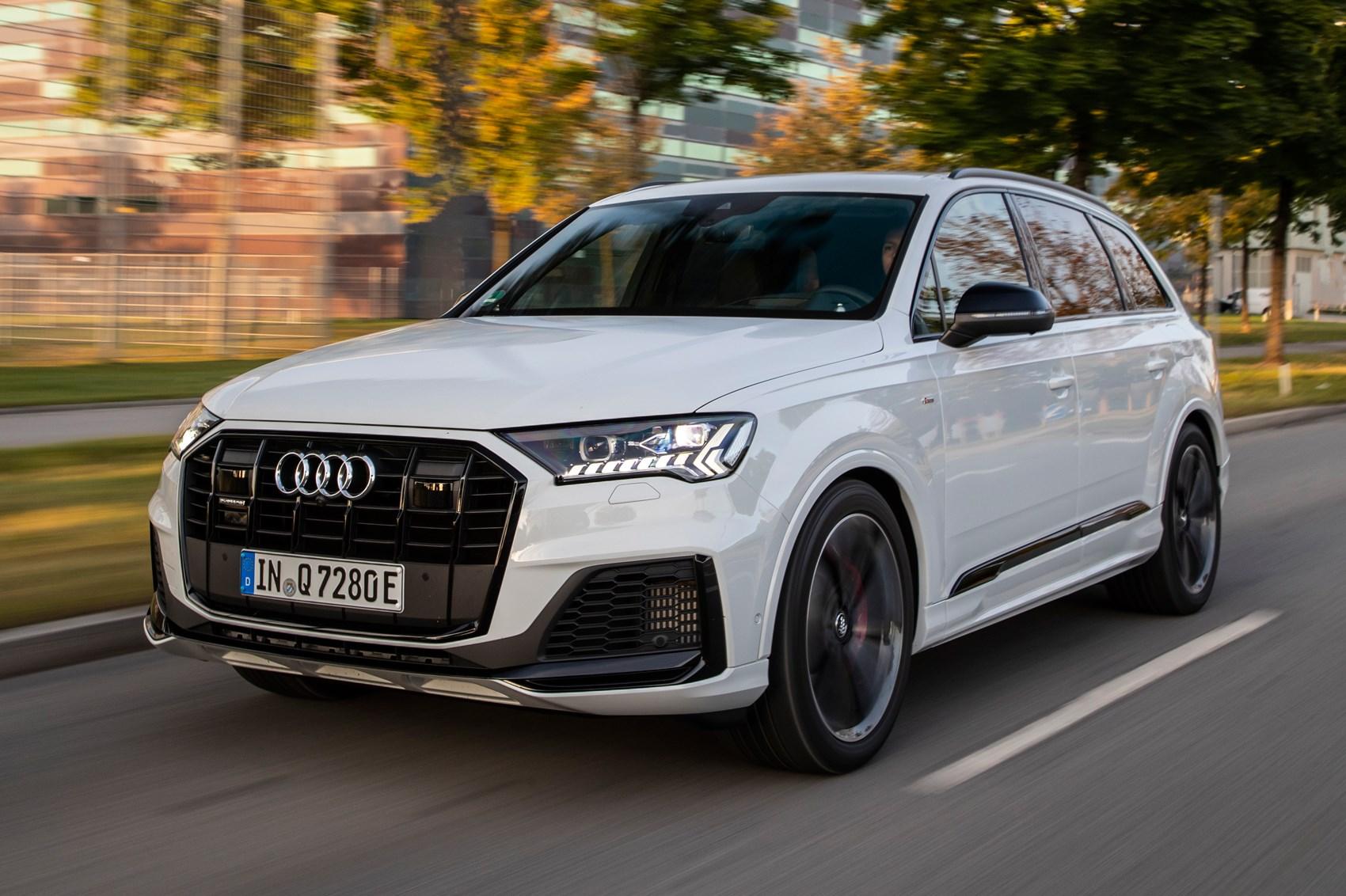 Kelebihan Kekurangan Audi Q7 Etron Murah Berkualitas