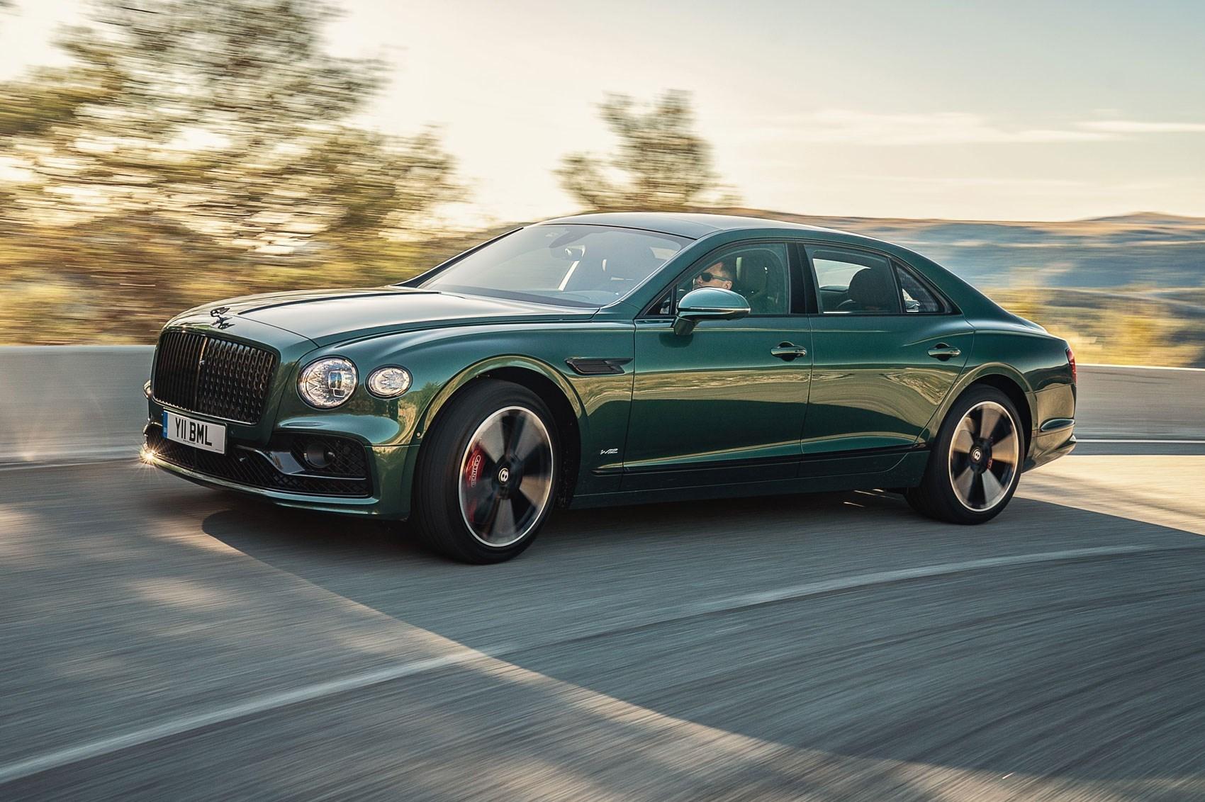 Best Luxury Cars 2019 Uk The Finest Premium Saloons On Sale Car Magazine