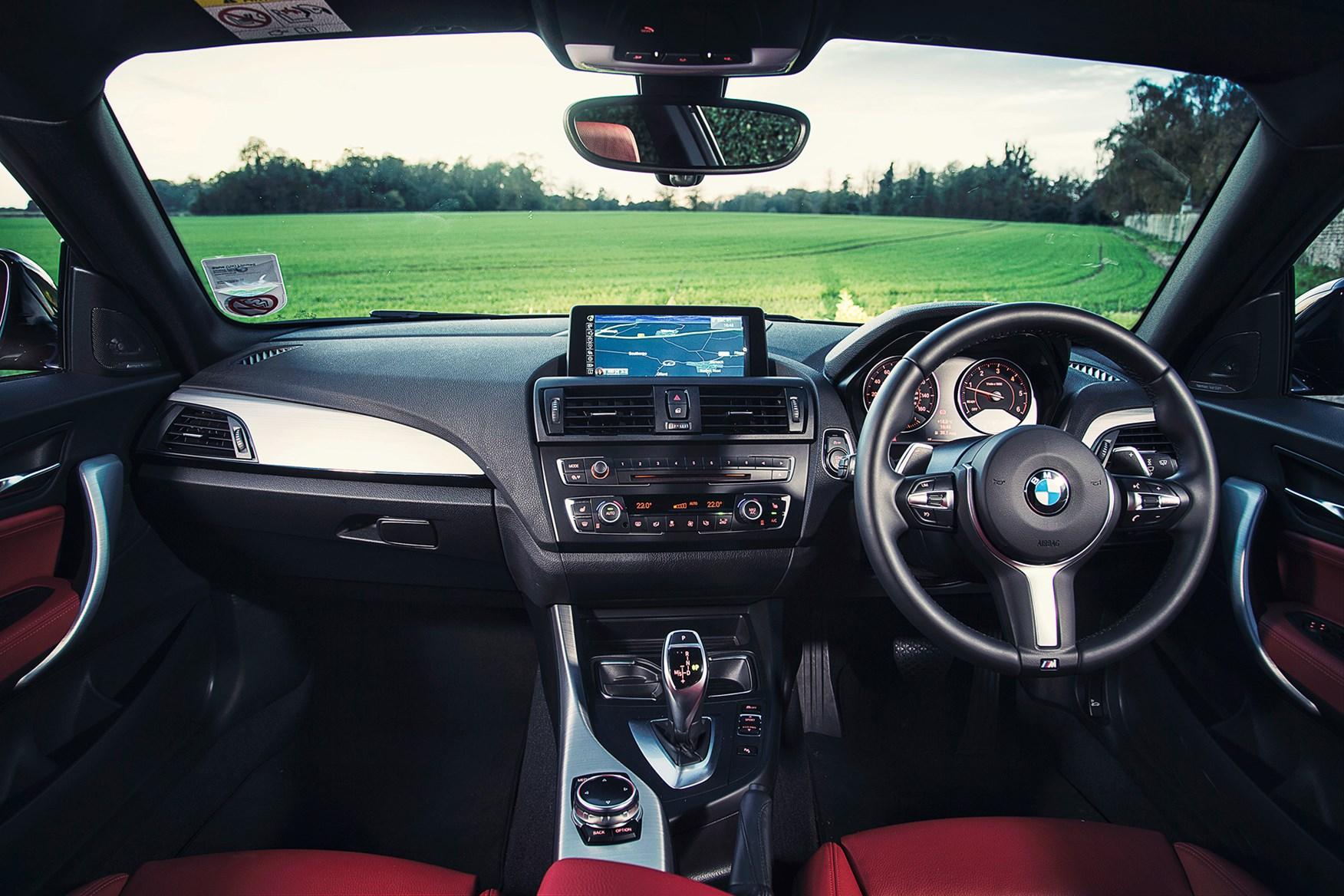 Audi TT vs BMW 2-series twin test review (2015) by CAR ...