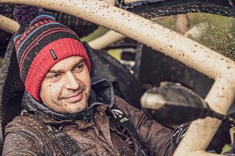 Miller muddy Nomad
