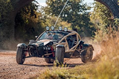 Nomad drift