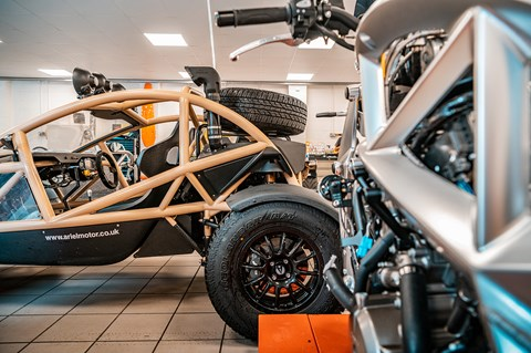 Ariel Nomad: prices, specs and what it's like to live with