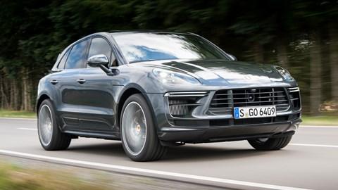Porsche Macan Turbo >> Porsche Macan Turbo 2019 Review Ultimate Firepower Car