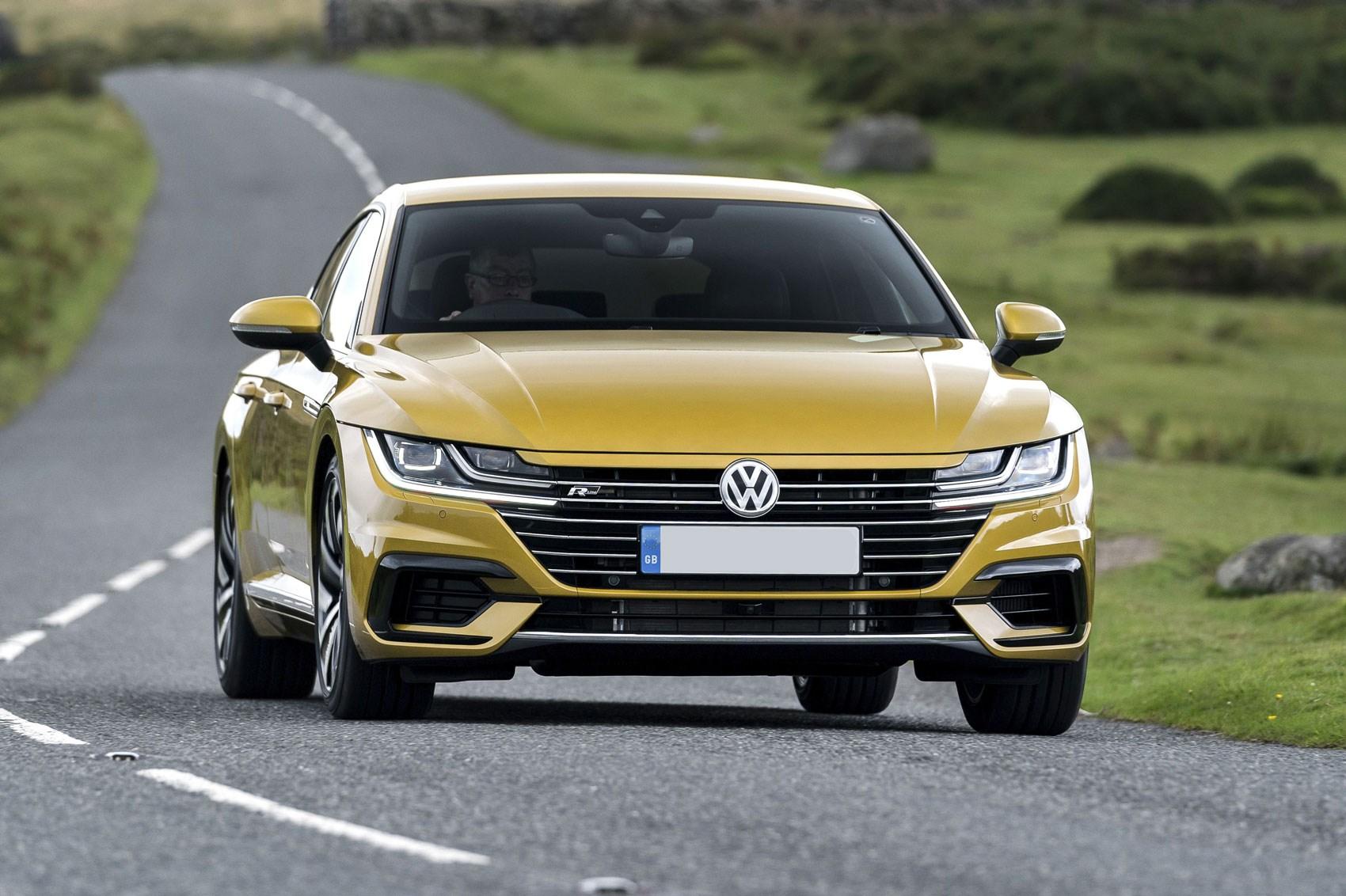 VW Arteon (2019) review: the mouldbreaker