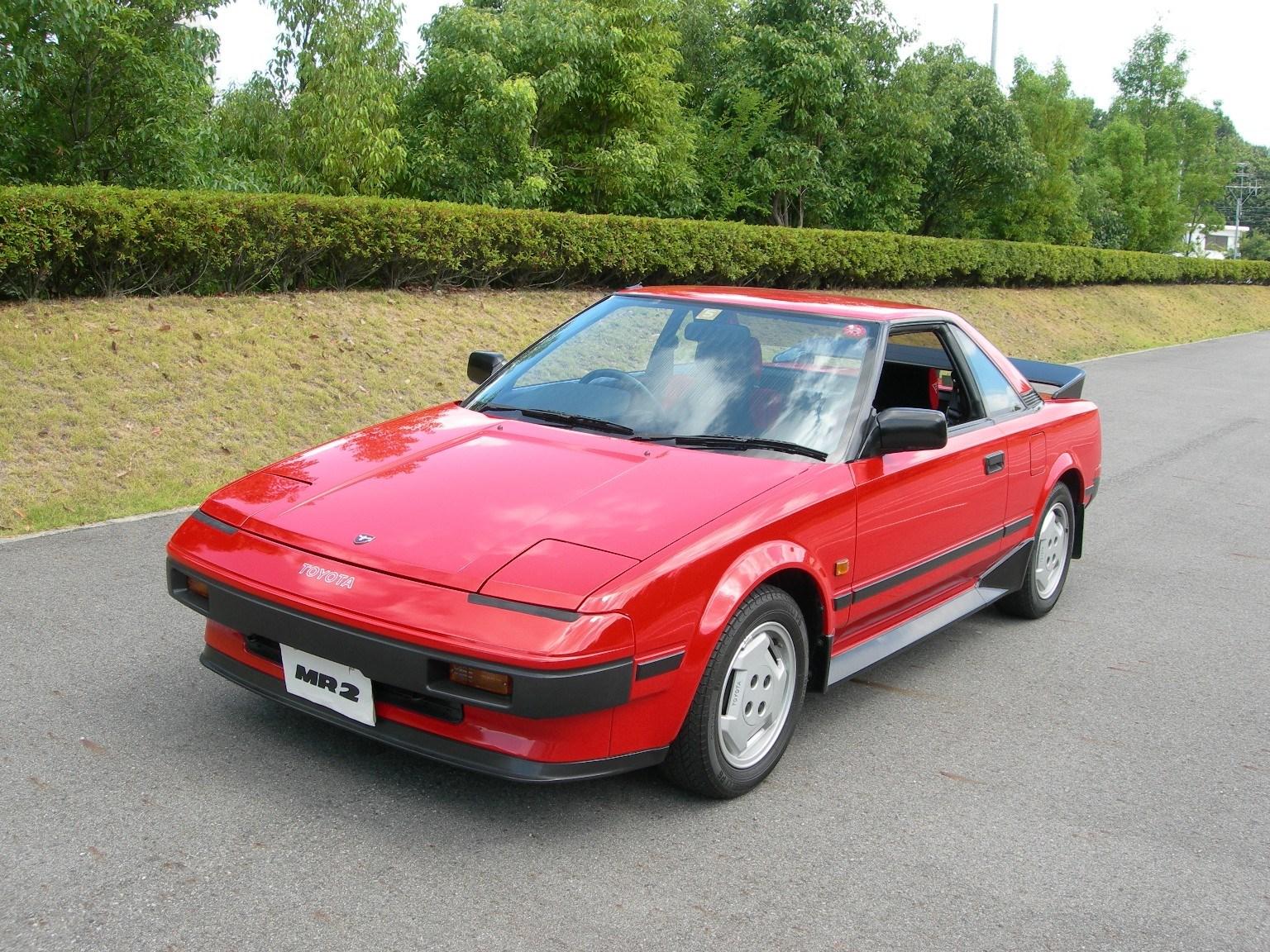 Kelebihan Kekurangan Mazda Mr2 Review