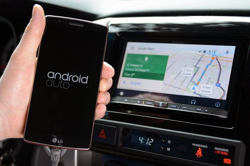 How To Install Android Auto On An Old Car Car Magazine