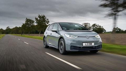 VW ID.3 (2020) Электромобили будут везде