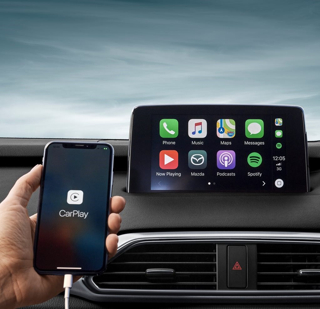 How To Install Apple Carplay In Your Old Car Car Magazine