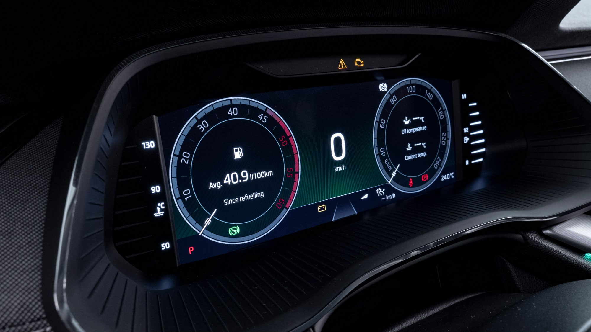 New Skoda Octavia Hatchback And Estate 2020 Car Magazine
