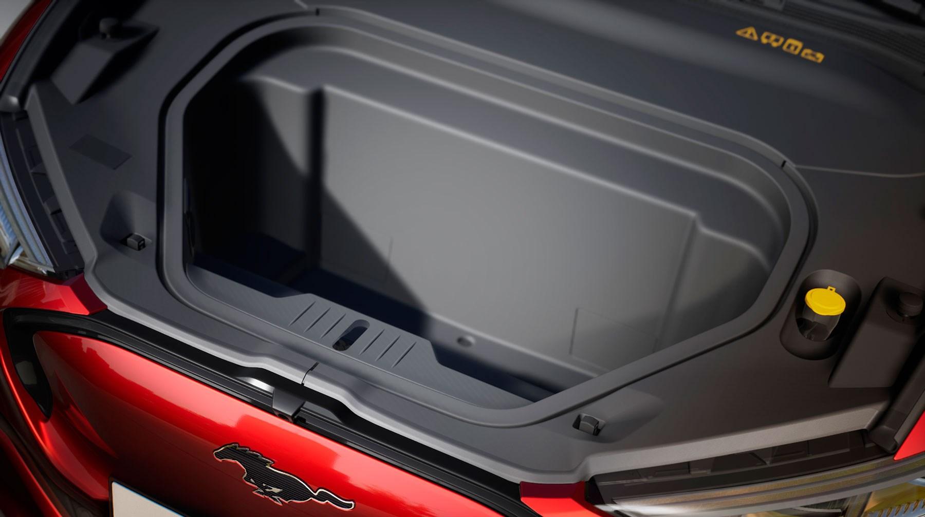 Ford Mustang Mach-E electric car | CAR Magazine
