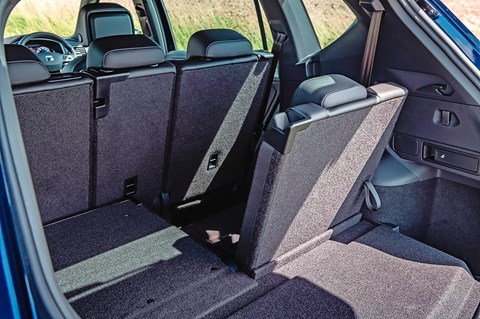seat tarraco seats