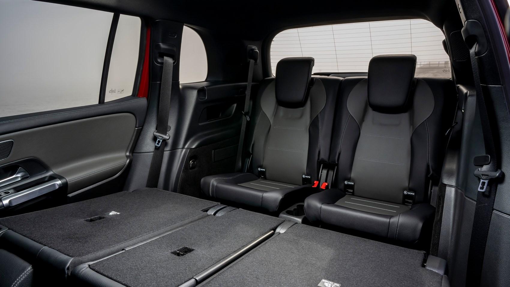 glb rearmost seats
