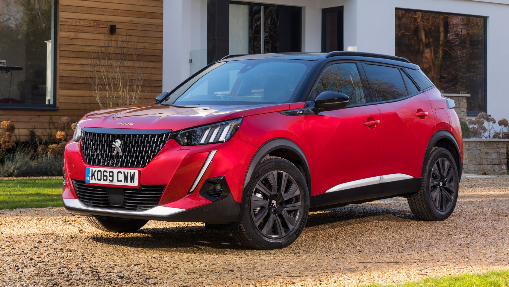 Peugeot 2008 Video Review The Stylish Sophisticate Car Magazine