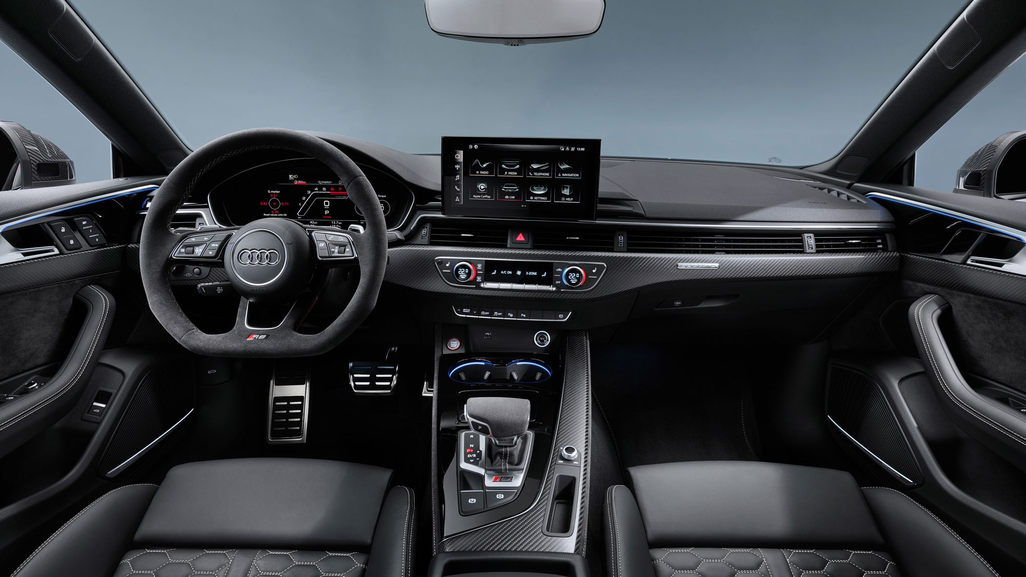 Kekurangan Audi Rs5R Top Model Tahun Ini