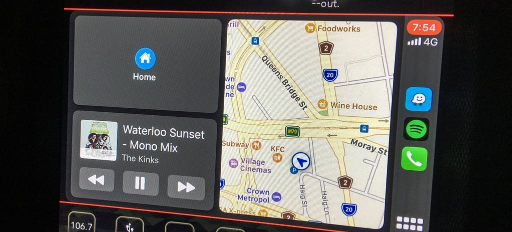 What is wireless Apple CarPlay? How to get it