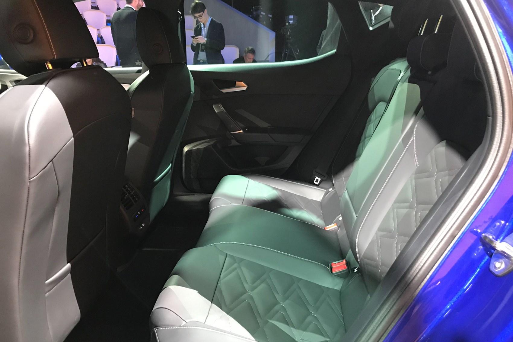 SEAT Leon mk4 (2020) 69