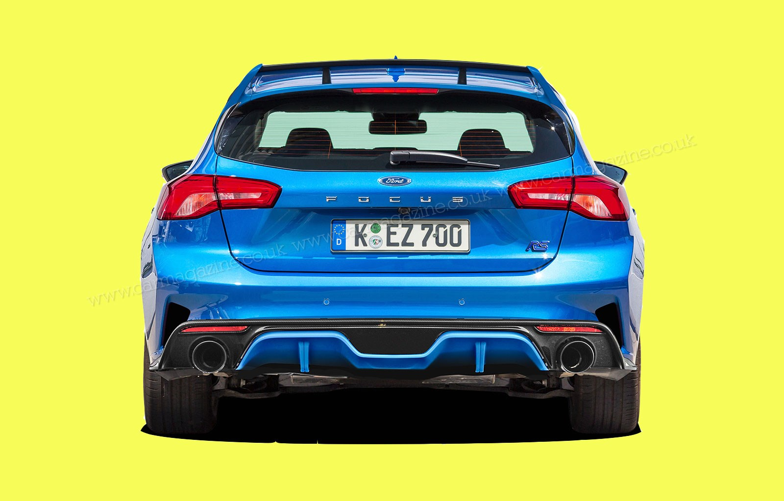 2021 Ford Fiesta St Rs Redesign and Review
