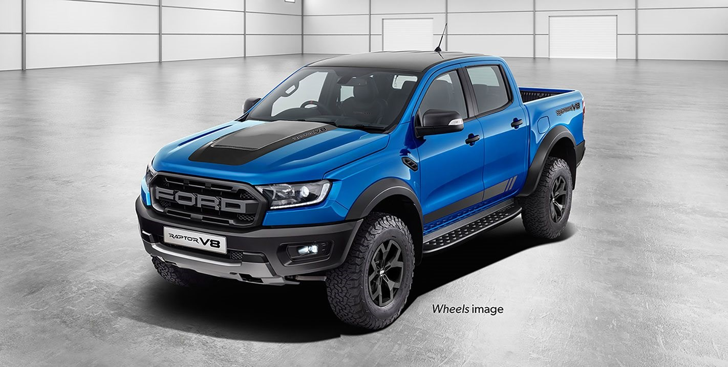 Ford Ranger review (2020) | Parkers