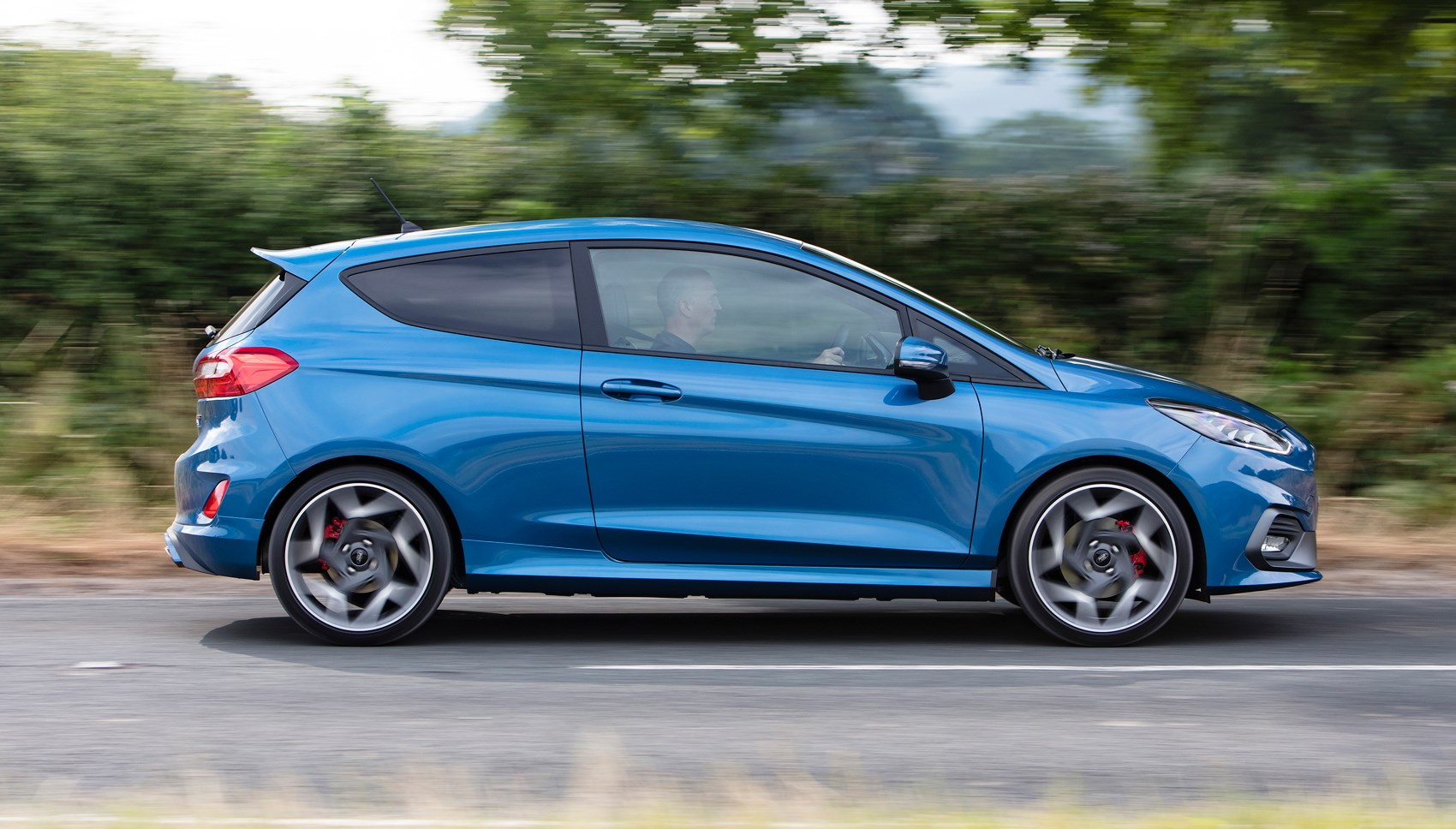Ford Fiesta ST (2020) review: hot hatch hero | CAR Magazine