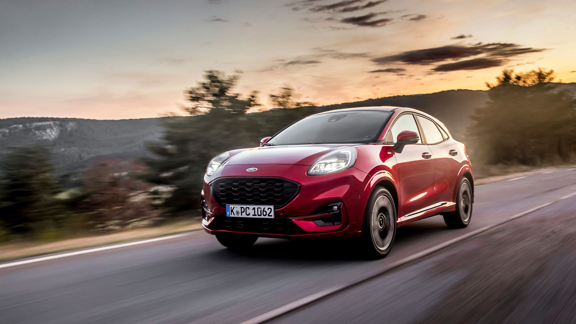 New Ford Puma review: as good as it gets