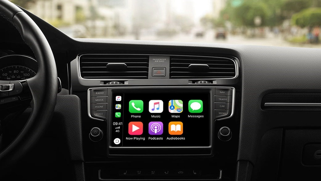 New Apple CarPlay iOS 13 reviewed