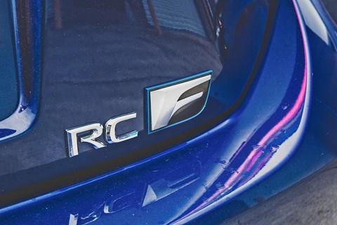 rcf badge