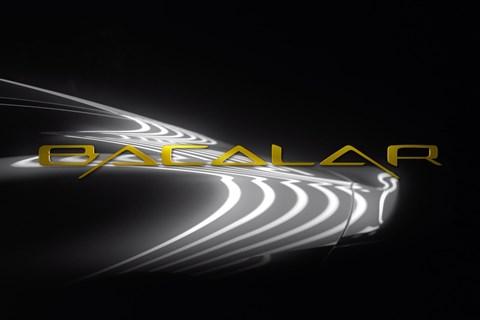 Balacar video teaser