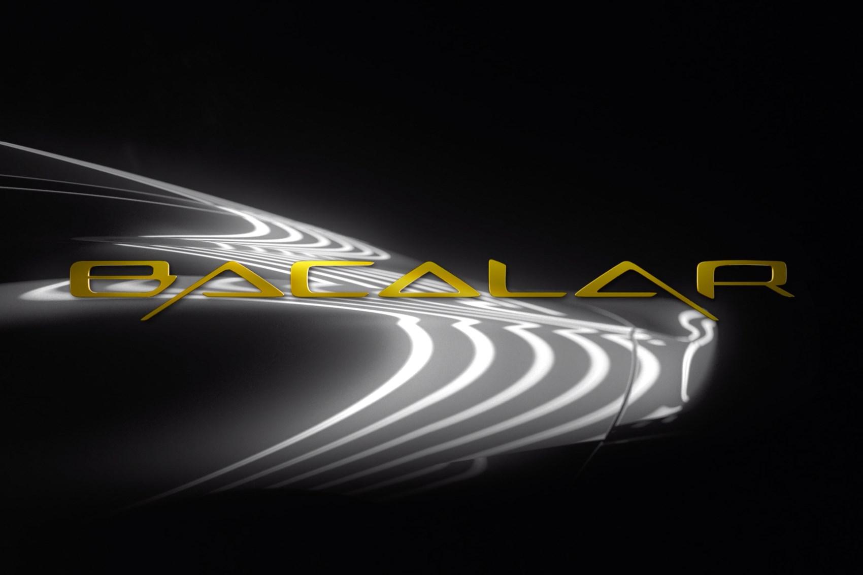 Bentley Mulliner Bacalar Begins Final Tests Car Magazine